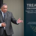 Treaty for Everyone 10-Year Celebration